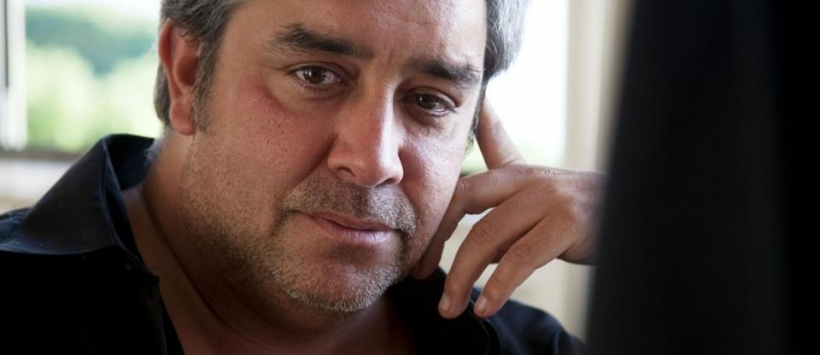 Stephen Adly Guirgis wins the Pulitzer Prize for Drama
