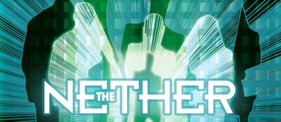 'The Nether' – A Note from the Artistic Director