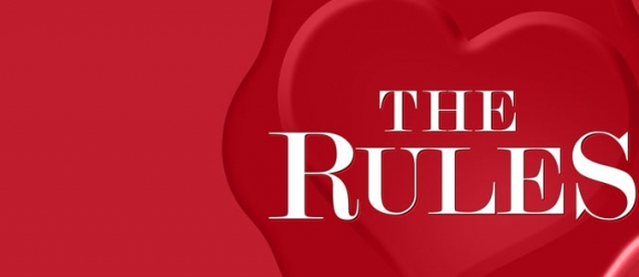 The Rules: A Note from the Artistic Director