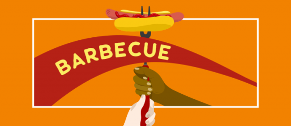 Barbecue | A Note from the Artistic Director