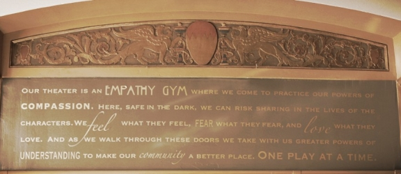 From the Empathy Gym | The Mission