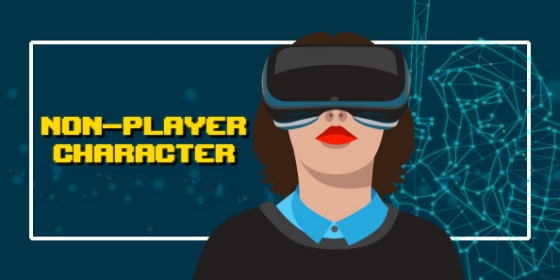Non-Player Character | A Note from the Artistic Director