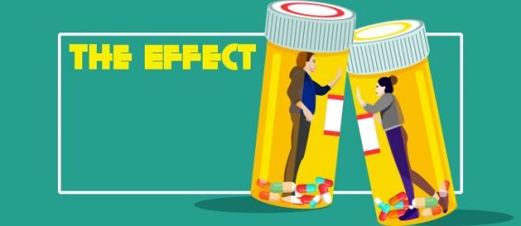 'The Effect' – A Note from the Artistic Director