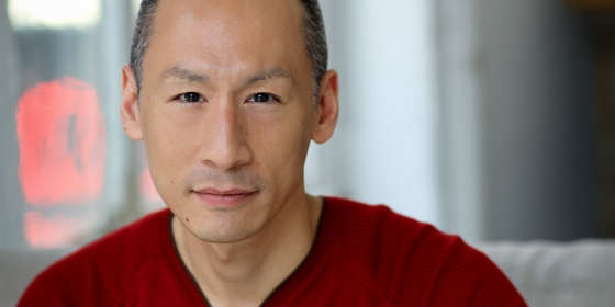 Francis Jue to star in 'King of the Yees' by Lauren Yee