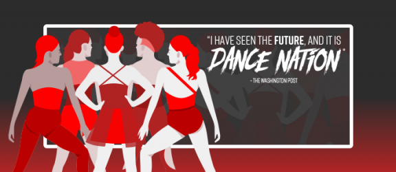 Dance Nation: A Note from the Artistic Director