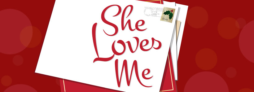 She Loves Me | A Note from the Artistic Director
