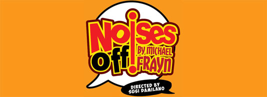 'Noises Off' | A Note from the Artistic Director