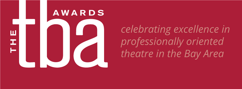 San Francisco Playhouse Nominated for 7 Theater Bay Area Awards!