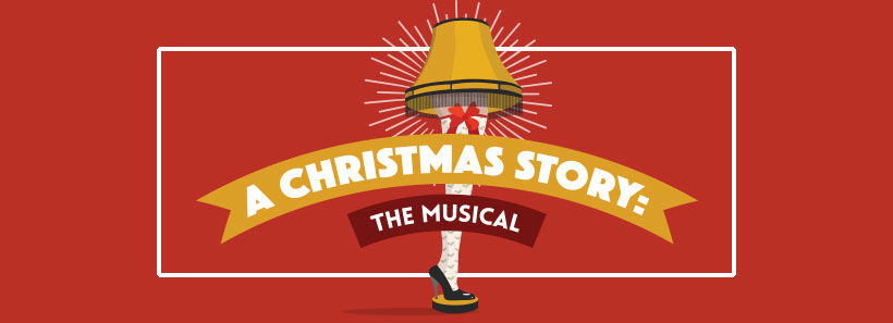 'A Christmas Story' – A Note from the Artistic Director