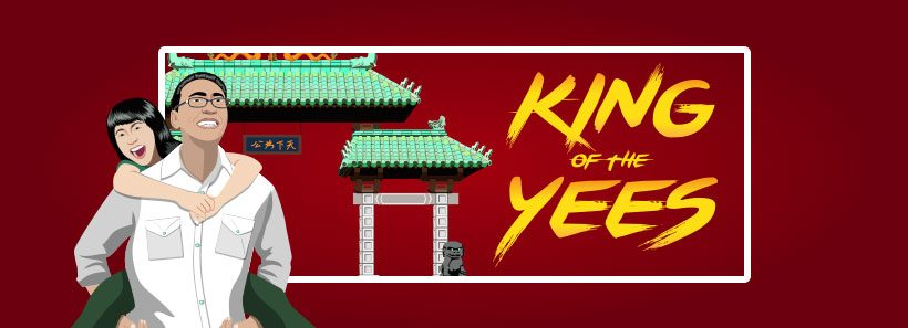 King of the Yees | A Note from the Artistic Director