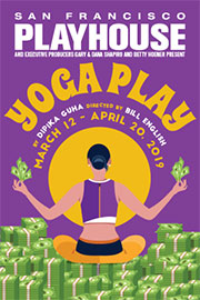 Yoga Play by Dipika Guha