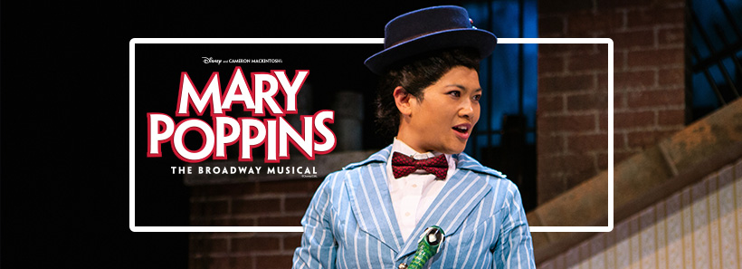 Mary Poppins Official Site