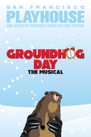 Groundhog Day the Musical Tickets