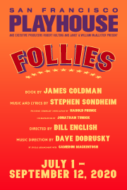 Stephen Sondheim's Follies