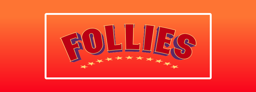 Follies musical in San Francisco