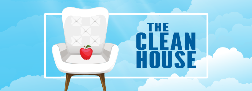 The Clean House by Sarah Ruhl