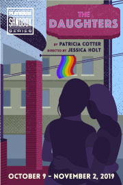The Daughters by Patricia Cotter