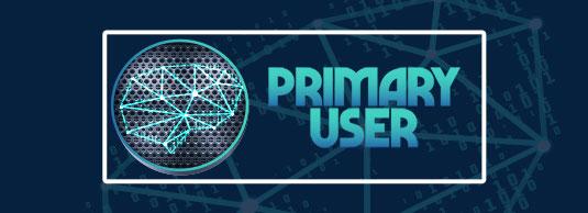 Primary User