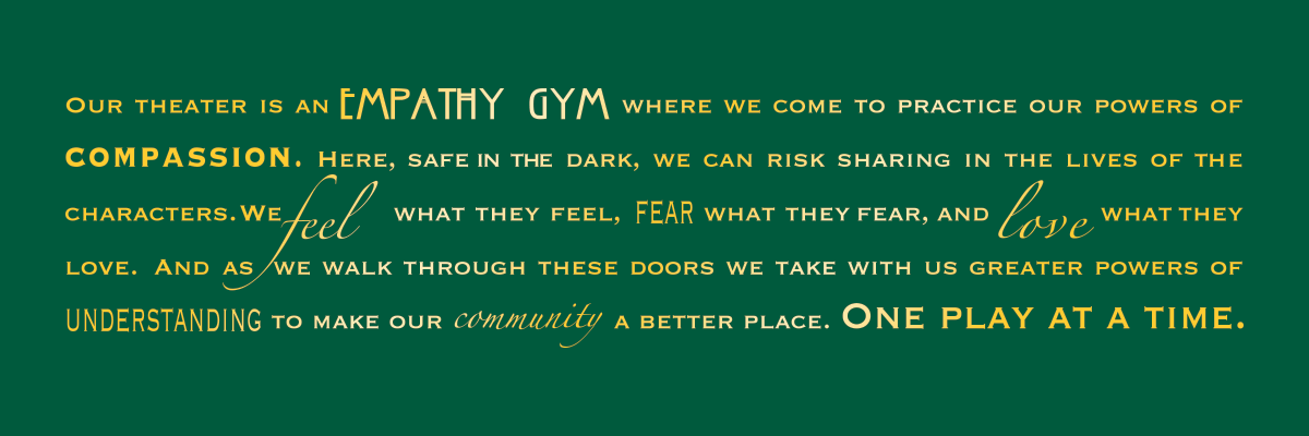 Notes from the Empathy Gym – June 2021