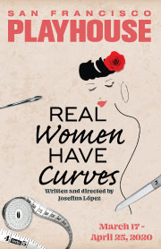 Real Women Have Curves tickets