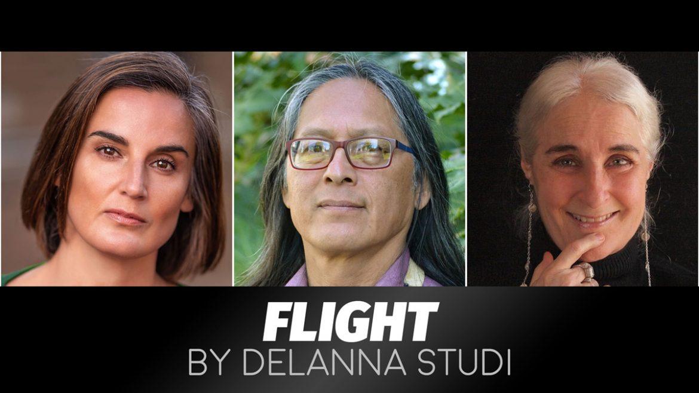 Flight by DeLanna Studi – Zoomlet