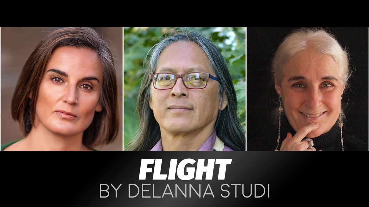 Flight by DeLanna Studi – Zoomlet