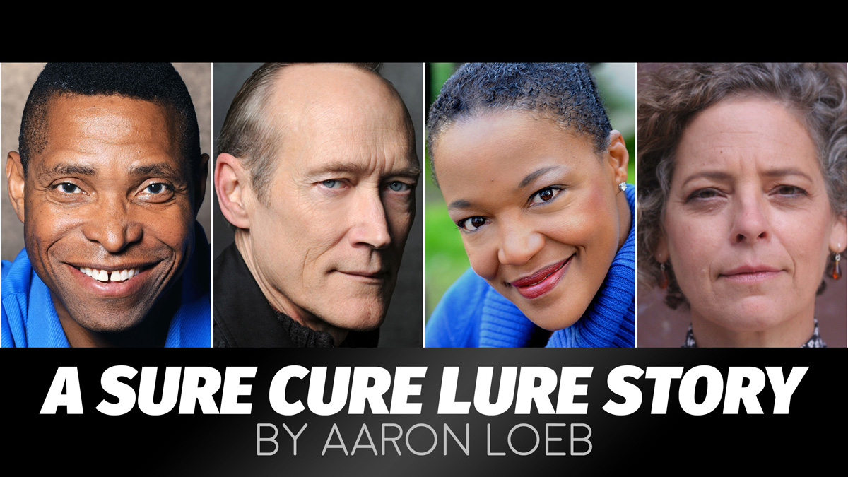A Sure Cure Lure Story by Aaron Loeb – Zoomlet