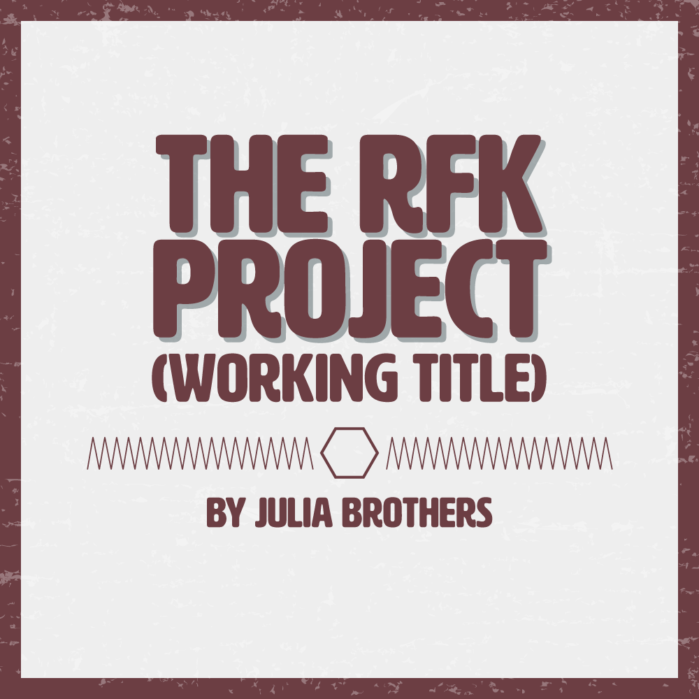 The RFK Project