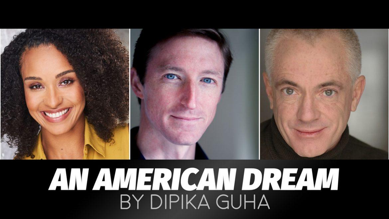 An American Dream by Dipika Guha – Zoomlet