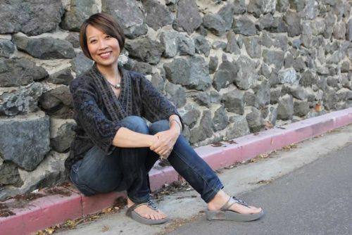 Jeanne Sakata | Photo by Lia Chang