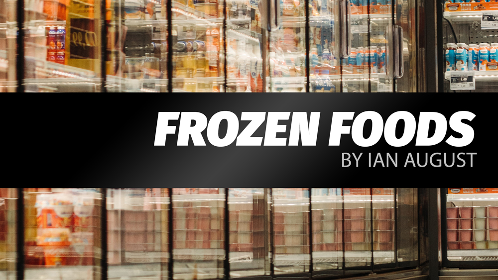 Frozen Foods by Ian August – Zoomlet