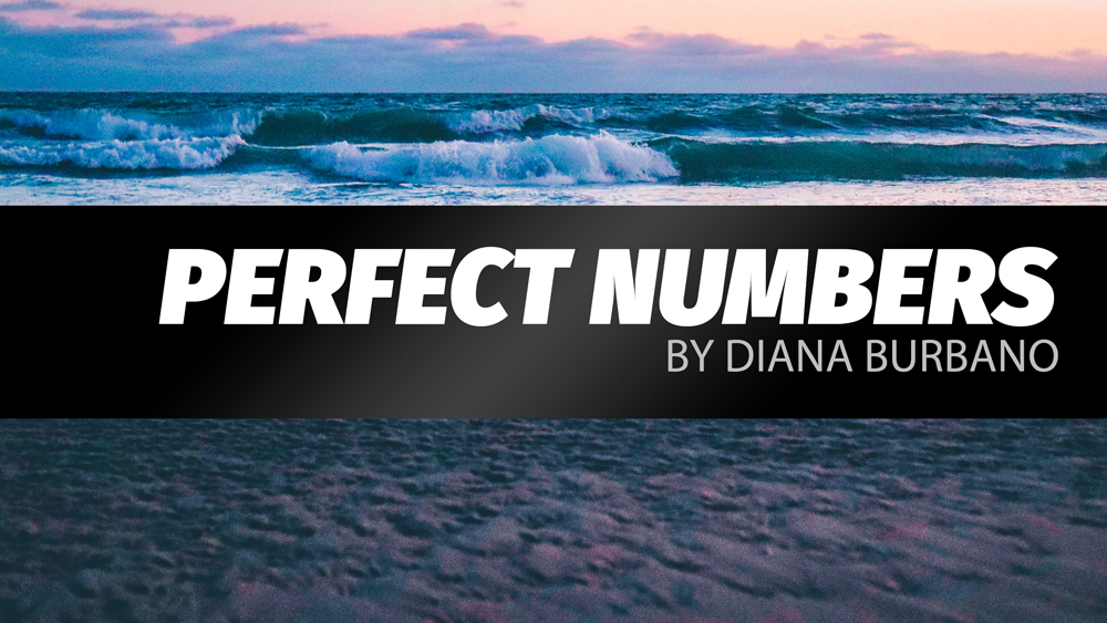 Perfect Numbers by Diana Burbano – Zoomlet