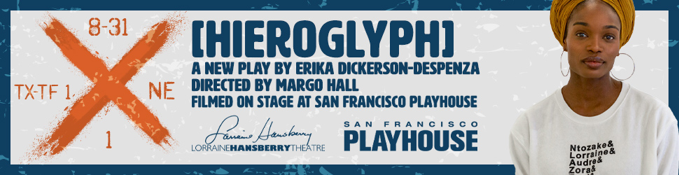 [hieroglyph]: A Note from the Artistic Directors
