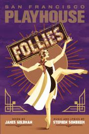 Follies by James Goldman and Stephen Sondheim