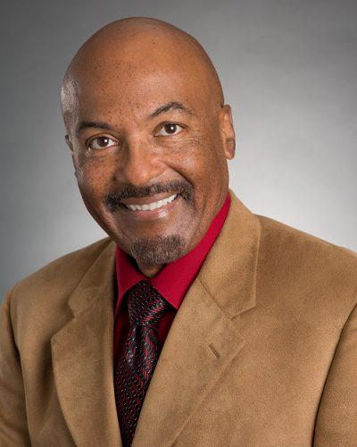 Darryl V. Jones