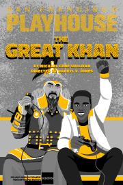 The Great Khan by Michael Gene Sullivan